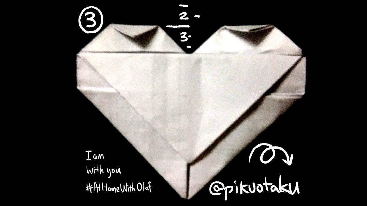 3d origami Olaf tutorial part2 - YouTube | 675x1200