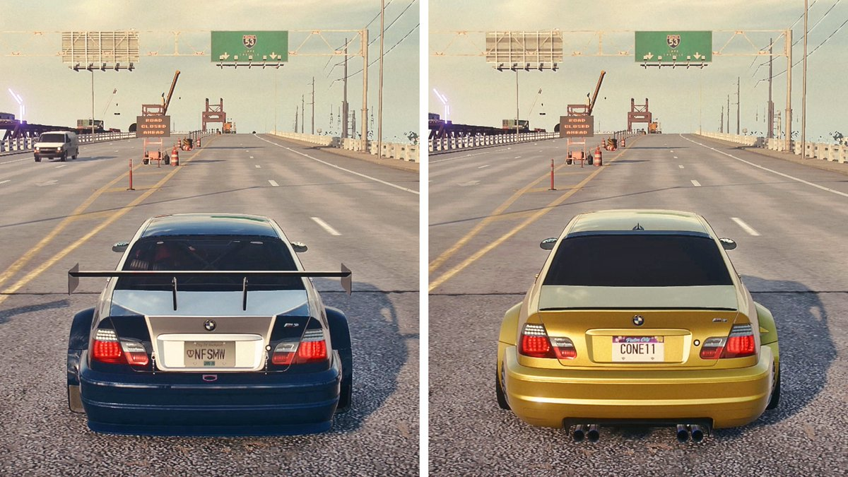 Cone 11 V Twitter Nfs Heat Most Wanted Bmw M3 E46 Gtr Le Vs Bmw M3 E46 Which Is Fastest Nfs Heat Bmw M3 E46 Gtr Mostwanted Whichisfastest Cone11 Https T Co 1e4ailfvyn Https T Co Ng0gywglls