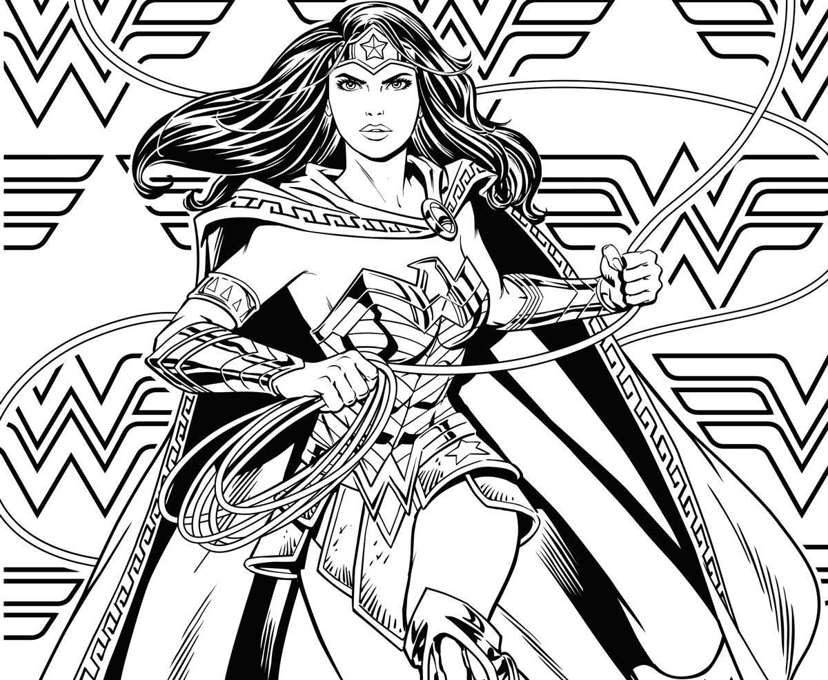 Urbancomics A Twitter Donne De La Couleur A Wonder Woman La Princesse Des Amazones Un Sublime Coloriage A Telecharger Ici Https T Co 0trqeakytd Https T Co 152plxfxca