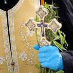 (Directives de l'Église orthodoxe de Roumanie pour les prêtres et les fidèles durant cette période de vigilance)  https://t.co/JBrMZhQBEq