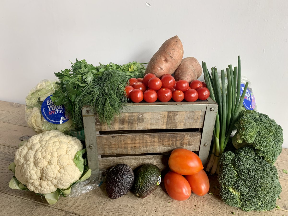Looking for fresh produce? Order these items for delivery via our website or for pick up at our Bodegas in the Dupont and Foggy Bottom locations from 11am to 5pm. You can also order fresh dairy and pantry items, as well as household products that may be hard to find right now. https://t.co/2XJVF19dBw