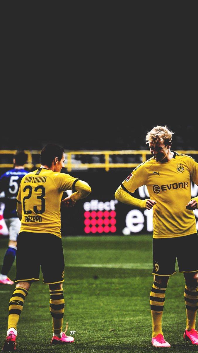 Tf Sport Edit On Twitter Borussia Dortmund Wallpaper Bvb Bvbs04 Bundesliga