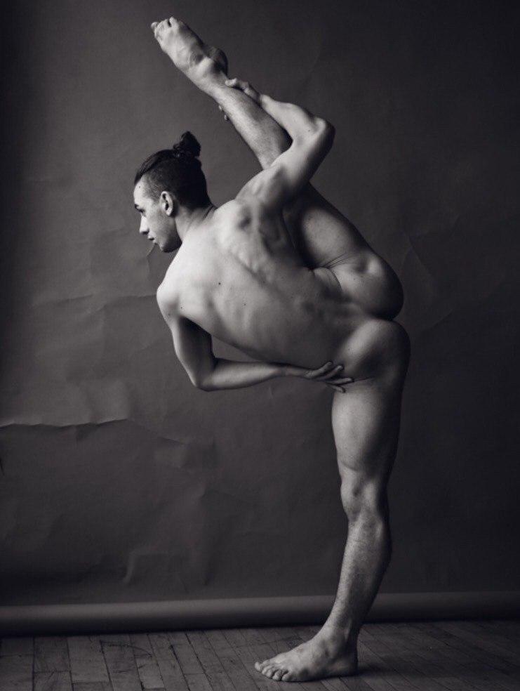 Male Nude Dancers