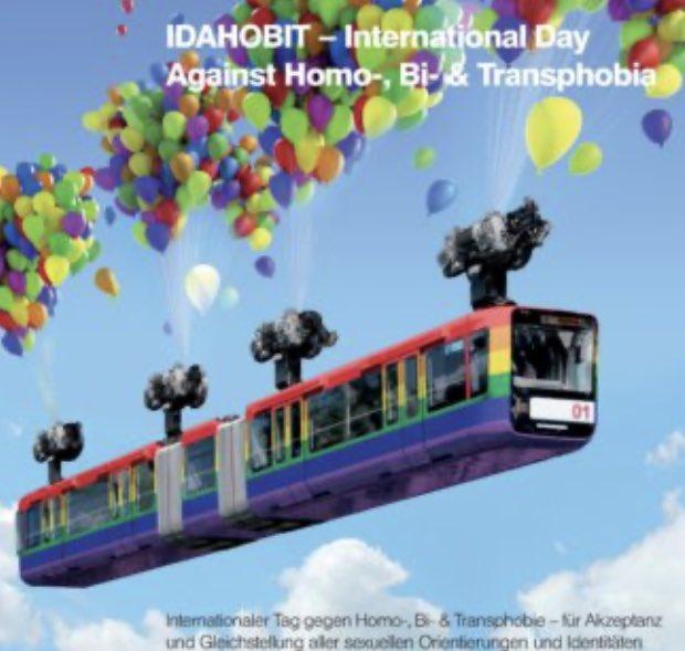 #IDAHOBIT2020