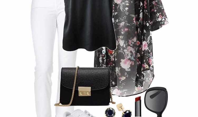 Spring style!! Shop looks here https://bit.ly/2zLfQtOCreated with #fashiersapp get the app and build your style #fashiersapp#jeans#shoulderbag #pinklipstick #shoulderbags #fashionistastyle #fashions #stylefashion #fashionbloggers #fashioninfluencer #stylingtipspic.twitter.com/VZbcJciOLH
