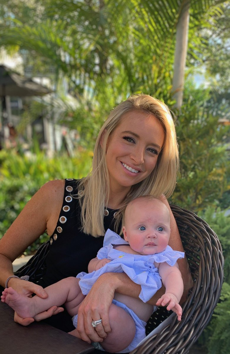 Kayleigh Mcenany On Twitter Love My Little One