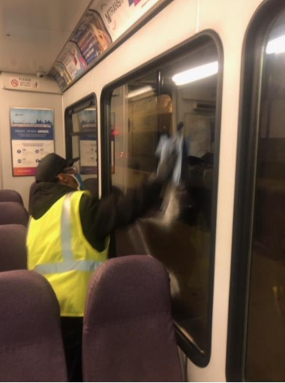 Nj Transit On Twitter We Thank Our Hardworking Crews For All They Re Doing To Keep The System Safe Clean And Moving For Those Who Rely On Njtransit For Essential Travel Help Flattenthecurve