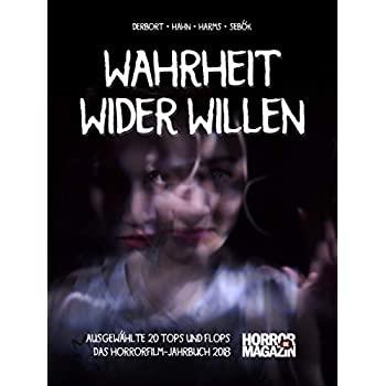 Wahrheit wider Willen: 20 Tops und Flops - Das Horrorfilm-Jahrbuch 2018  Amazon Sale >>> https://amzn.to/2YZryf9  ebook,Seb?k, Janko, Harms, Andreas, Derbort, Michael, Hahn, Michael,Wahrheit wider Willen: 20 Tops und Flops - Das Horrorfilm-Jahrbuch 2018 (),Books on De... pic.twitter.com/TL0uZV9WFj