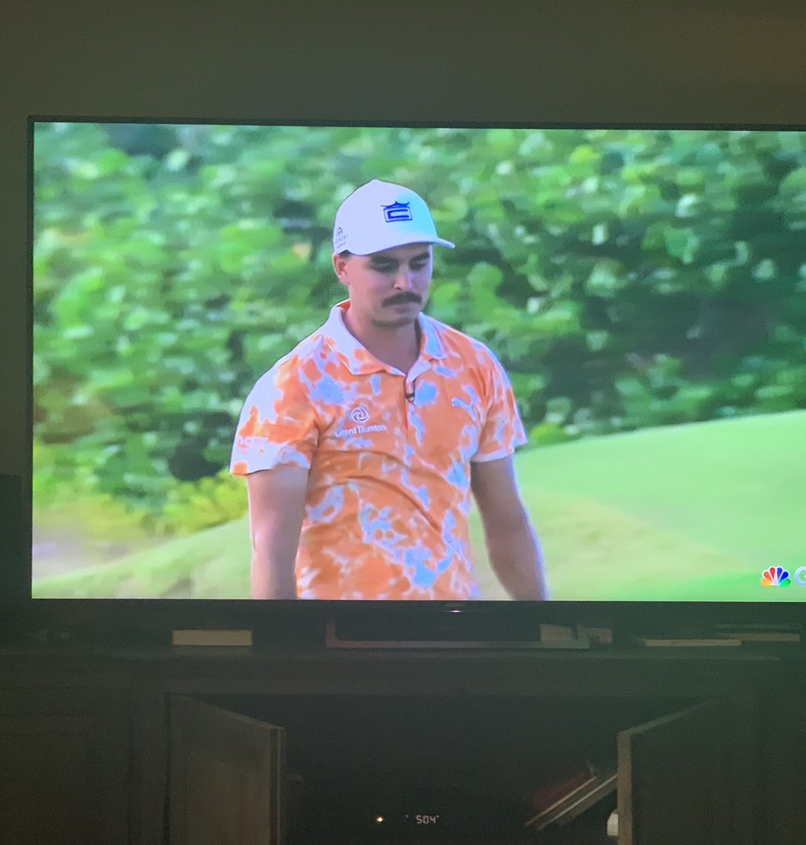 @JoeConchaTV's photo on Rickie