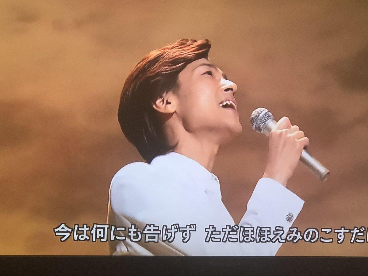 ブログカサブランカ 山内惠介