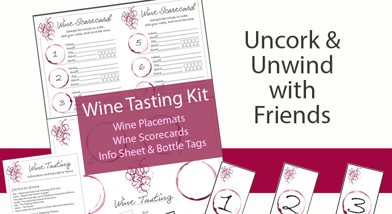 Whether 2, 4, or 6 people - You can still enjoy wine tasting :)  https://www.partygameideas.com/wine-tasting-party/… #winetasting #winetastingparty #wineplacemats #redwines #enjoywine pic.twitter.com/vS2Vrroqvd
