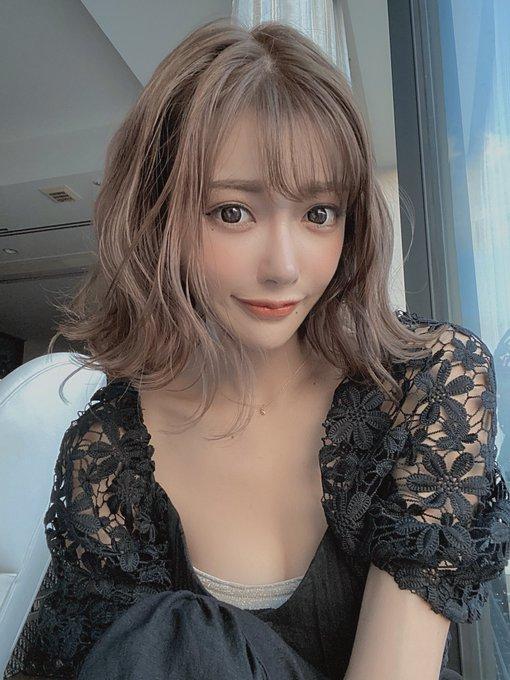 AV女優明日花キララのTwitter自撮りエロ画像10