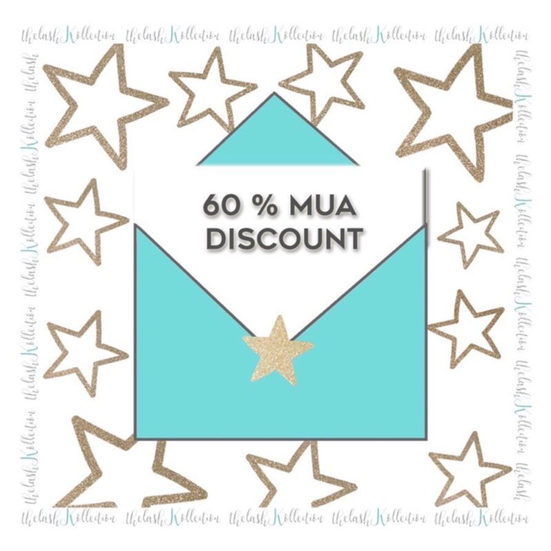 Did you see we are now offering an amazing MUA discount of 60%!  Lashes = £3.20!  Simply add 15+ lashes into you basket and the discount is automatically applied  http://www.thelashkollection.co.uk . . . .  #ascotmakeupartist #muasociety #makeup #makeuplove pic.twitter.com/k4RXwu8iVZ