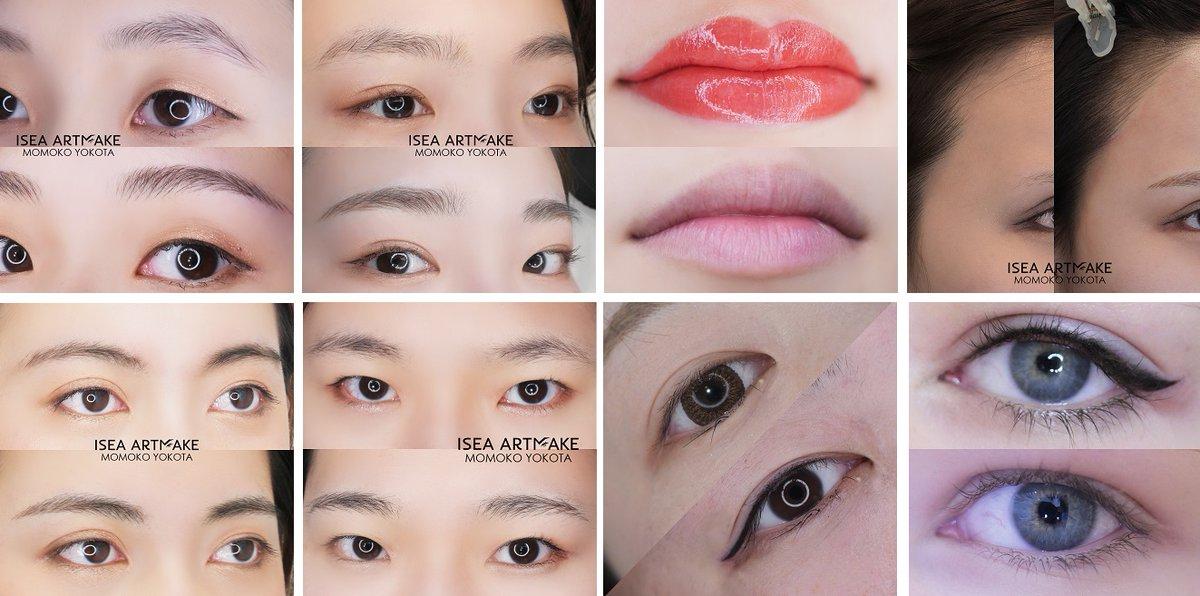 ◆女性8割「眉毛を描くのが面倒(79.2%)」で「自分の化粧の腕前、不満(75.1%)」。上達したいメイク部位トップ... https://t.co/FnOeIIB0We https://t.co/I9wQZFGyKk