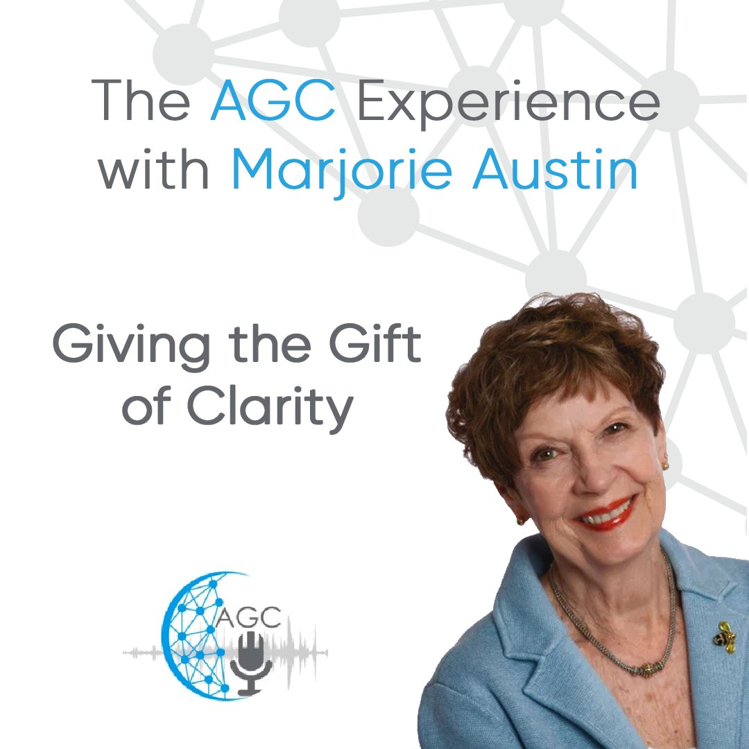 Latest Podcast is out! 🔥  🎧 Listen Here -> -> https://t.co/uLDDZ6EfrD  Join #Travis Sims (The AGC Experience Host) and #Marjorie Austin as they talk about #self-development and the importance of setting things up for the future.  #agc #acceleratedglobalconnections #joinagc https://t.co/12XW6CDtfe