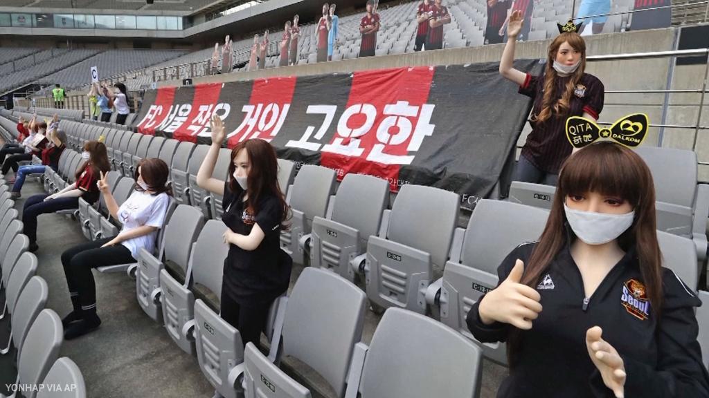 @ESPNFC's photo on Seoul