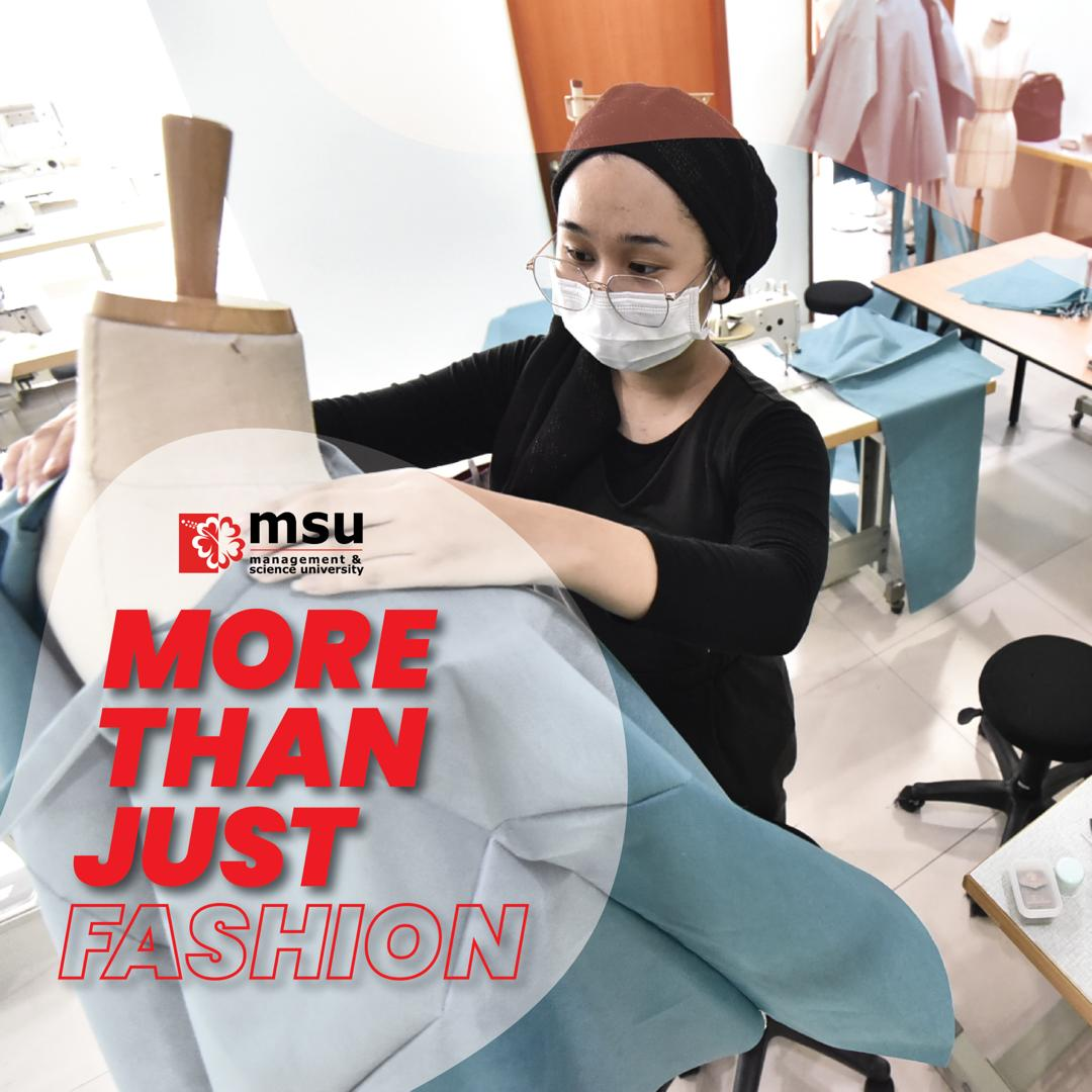 Msu Malaysia On Twitter No Matter How You Do It Giving Back To Your Community Will Touch Many People S Lives Join Our Passionate Designers At Msumalaysia Click To Find Out More