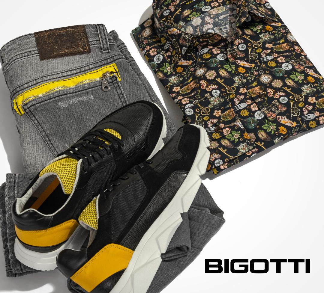 Mixing #neutrals with #bright, #striking accents, the pieces of the new #Bigotti #collection will help your to create a #modern, #original #look.  https://t.co/qtSrZJ4SdF #Bigottiromania #Romania #ootd #ootdmen #lookoftheday #styleoftheday #mensfashion #mensclothing #mensstyle https://t.co/Mbi7rlLUI7