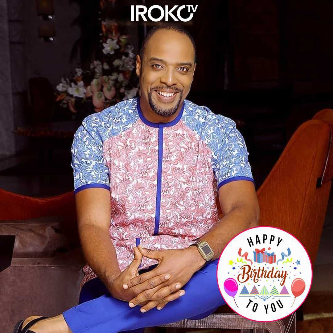 Happy birthday @kaluikeagwu.     We're wishing the best of the best this new year. Do have a joyous celebration.  #irokotv #irokonchill #bestofirokotv #nigeriancelebrities #NigerianActors #nollywood #Maybirthdays #KaluIkeagwupic.twitter.com/bSK9USrLJl