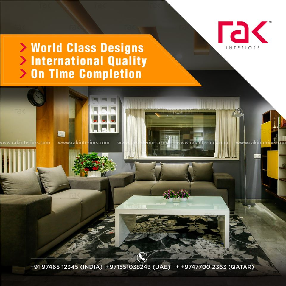 Rak Interiors On Twitter Plan Your Home Today Get Best Interior Design Rates Website Https T Co 2w3l5gbxty For Information Bookings Contact Today 91 97465 12345 India 971 55103 8243 Uae Interiordesigncompanytrivandrum