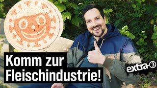 #Fleischindustrie