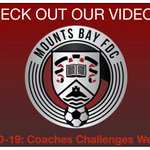 CHECK OUT the 'NEW' Coaches Challenge video - Week 4!! To see the video & for info on how to enter the prize draw, click the link 👇⚽️👇⚽️... https://t.co/4S5teqLYR0  @cornwallfa #cornishfootball