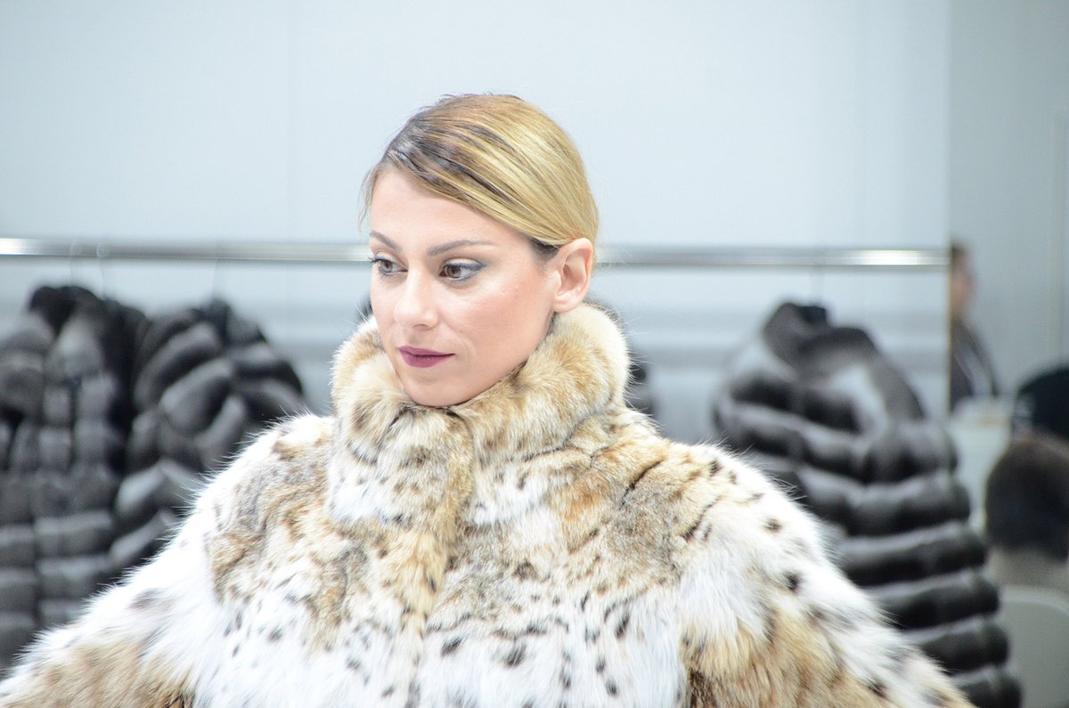 KASTORIA International Fur Fair = 45 years of experience  #WhenLegacyMeetsTheFuture #KastoriaInternationalFurFair #kiff #kastoria #kastoriafurcity #todayimwearing #fur #womenswear #trends #throwback #whatiwore #fashiongoals #tbt #fashion #style #styleiswhat #streetstyle https://t.co/DtLINopEQK