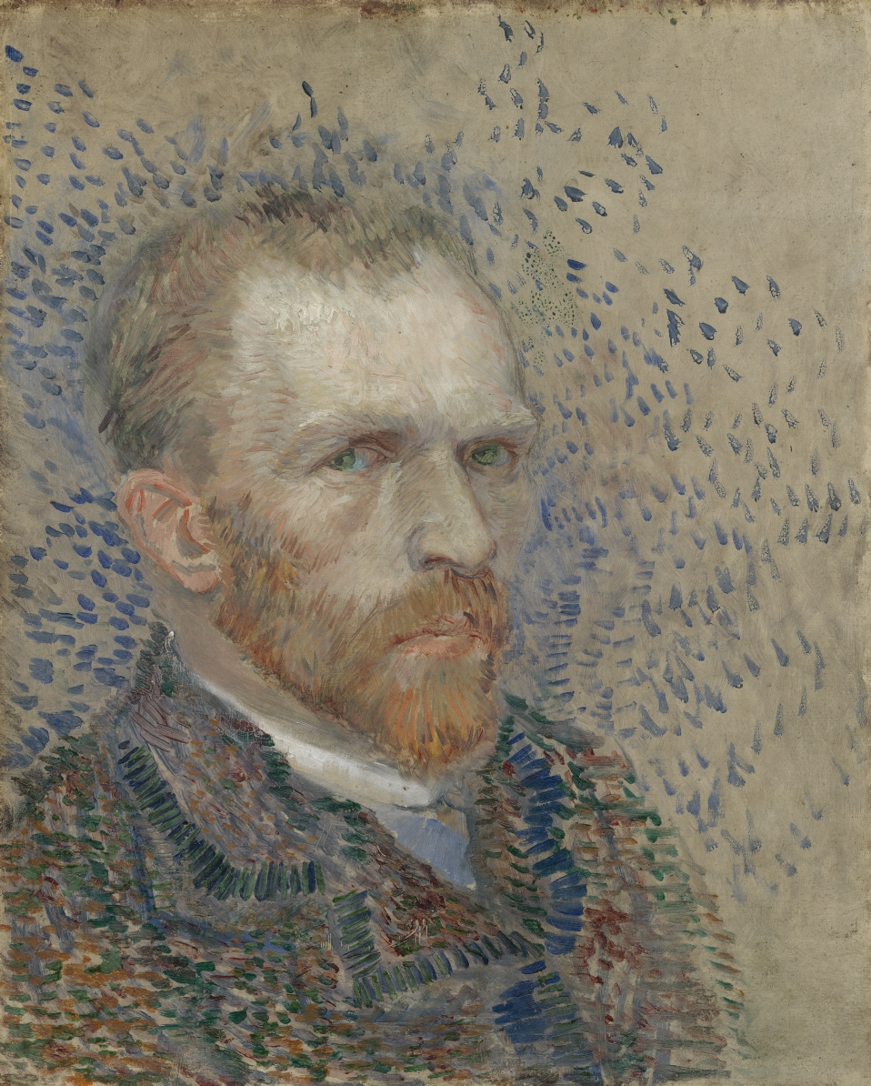 📝 'I don't know the future, Theo – but – I do know the eternal law that everything changes ', wrote Vincent to his brother Theo. Spring is the season of new life and new beginnings. And as Vincent said, 'the more active the better'. Find inspiration: vangogh.nl/xsX450zrAzQ