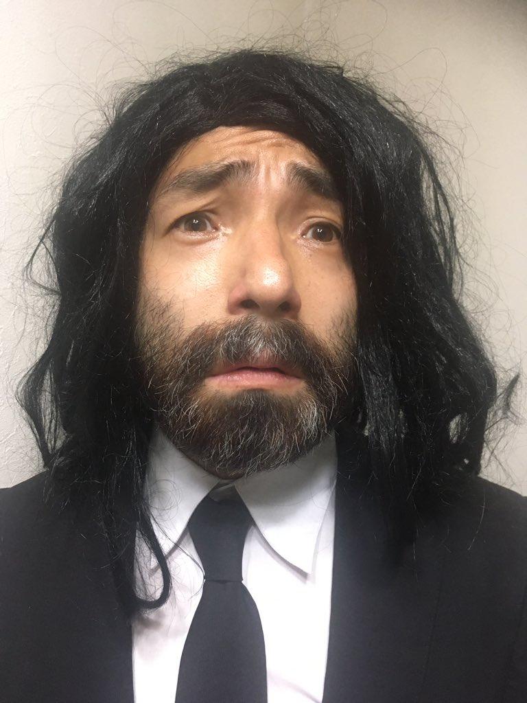 """いぬ太田 on Twitter: """"歌手 「尾崎紀世彦」 44日目 #人前に立つまで ..."""