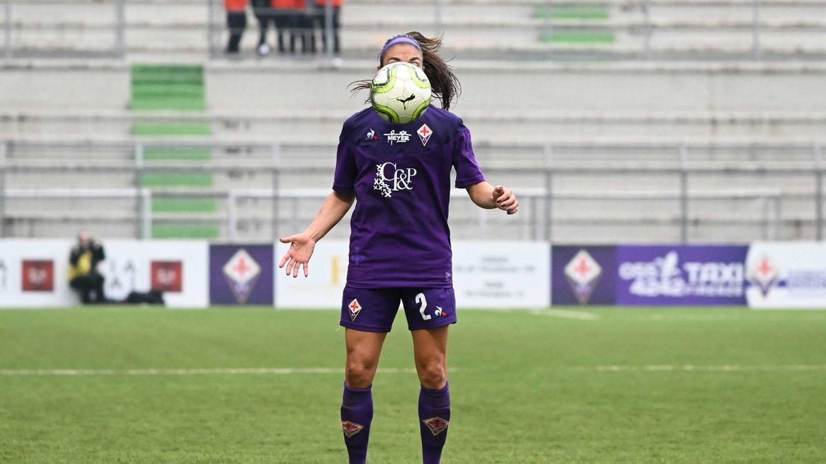 GUESS WHO ⁉️ - Difficulty: Intermediate ⭐️⭐️  #ForzaViola 💜 #Fiorentina https://t.co/ZCmhYmCo5R