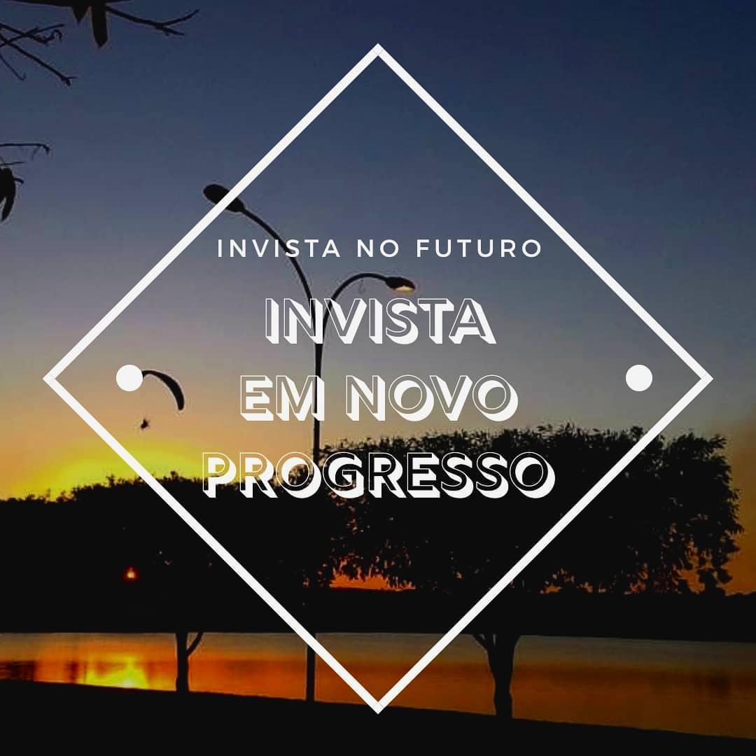 """""""Invista no futuro, invista em Novo Progresso!""""  #imoveis #investimento #lardocelar #lançamento #novidades #agilassessoriaimobiliaria #agil  #imobiliaria #morarbem #novoprogresso #castelodossonhospará #moraesdealmeida #itaituba #pará #realizandosonhos #loteamento #campobelonppic.twitter.com/JGbJStfgG9"""
