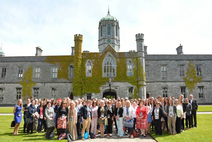 test Twitter Media - Happy Birthday @PsychSocIreland from @PSI_DHP!  On a sunny day in June 2015 @nuigalway we celebrated the 21st birthday of #healthpsychology in Ireland.   Looking forward to all the @PsychSocIreland birthday celebrations to come! #MyPSI https://t.co/ZBN4vhxxoN