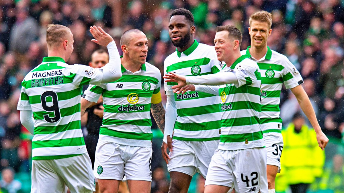 Celtic sagra-se campeão da Escócia pela nona vez consecutiva depois de ter sido tomada a decisão de não reatar a liga escocesa.