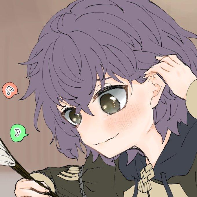 イラスト 髪 かきあげ