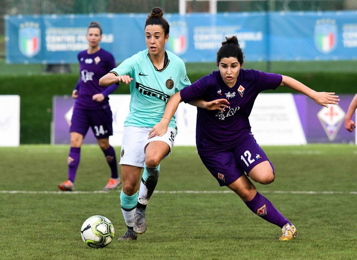 📲 L'Instagram Takeover di Marta #Mascarello è iniziato! Corri a vederlo 👉 https://t.co/vrtmJEjWyk  #ForzaViola 💜 #Fiorentina https://t.co/TImZhsPfo7