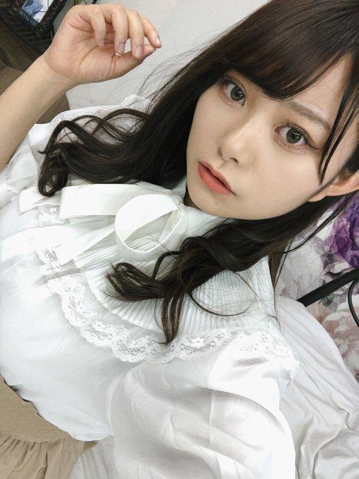 グラビアアイドル桜井木穂のTwitter自撮りエロ画像18