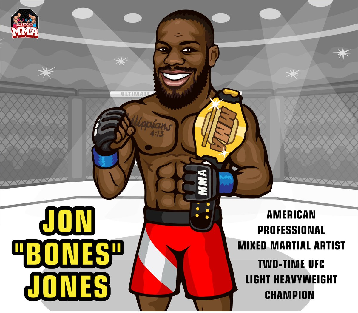 Si bien @MayceeBarber puede venir para el récord, @JonnyBones sigue siendo el campeón mundial más joven en la historia del UFC después de ganar el oro a la edad de 23 años y 242 días. Es un logro que, en ese momento, pocas personas probablemente pensaron que iba a ser superado. https://t.co/nCTtuUotMW