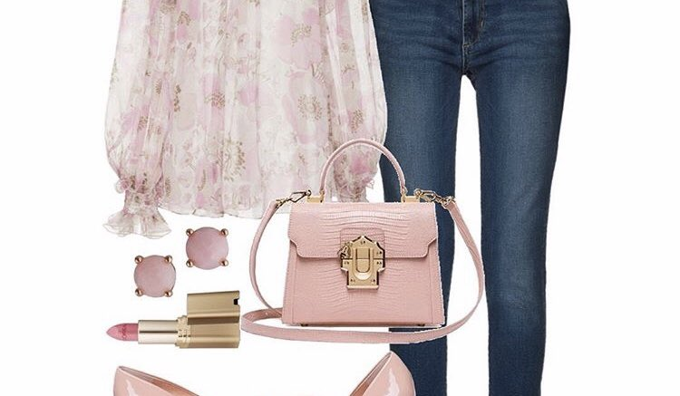 Spring style!! Shop looks here https://bit.ly/2ZasJbzCreated with #fashiersapp get the app and build your style #fashiersapp#jeans#shoulderbag #pinklipstick #shoulderbags #fashionistastyle #fashions #stylefashion #fashionbloggers #fashioninfluencer #stylingtipspic.twitter.com/9heGPydKf3