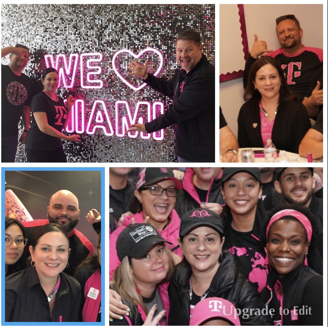 Please put your hands together and join me wishing @pattyc101 an awesome Birthday 👏🎉👊🎂. Thank you Patty for all that you do for the SE and South FL ❤️🙏❤️ @JonFreier