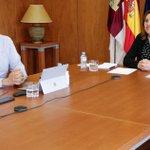 Image for the Tweet beginning: El Gobierno regional comienza una