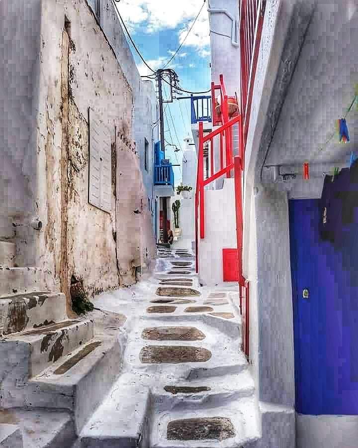 Mykonos   #fotografia #travelgram #photography #greece_travel #greece_lovers #travelphotography #cyclades_islands #lovemagicalgreece  #beautifulgreece #landscapephotography #travelgram #nature_greece #naturelovers #colors  Visit our Fb group  https://www.facebook.com/groups/447381545693586/…pic.twitter.com/hvC1onh0jS  by Come Un Soffio Di Vento Ellenico