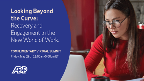 What do you need to know about safely & effectively returning to work? Register for ADP's Virtual Summit to learn more. https://t.co/fJuHc7zK88 https://t.co/BiABQom9E1