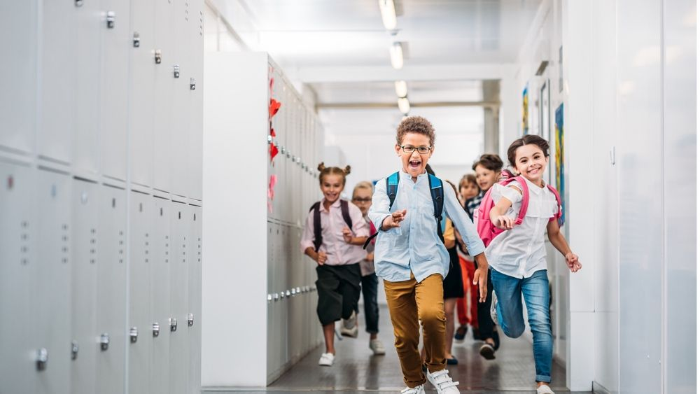 Why Every School Must Have A Social Emotional Learning Plan Prior to Reopening Link: buff.ly/2WHFngF #edchat #iaedchat #covid19edu #covidedu