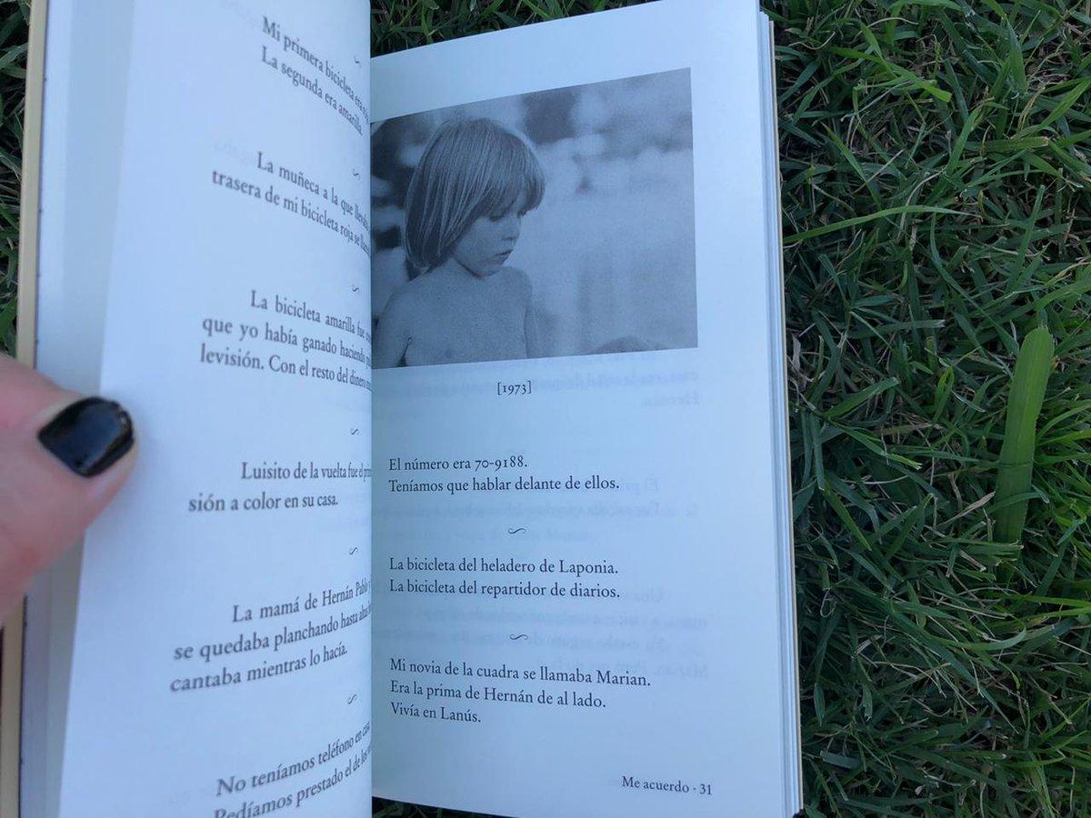 """Ediciones Godot on Twitter: """"¿Se animan a hacer un #MeAcuerdo de ..."""