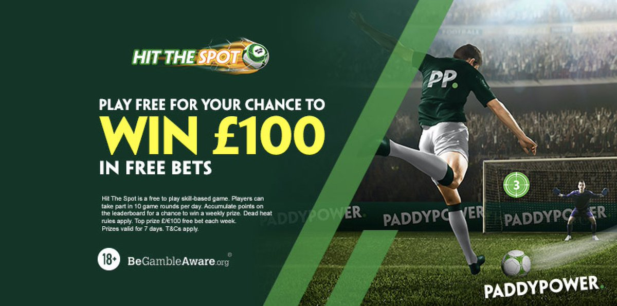 paddy power sports betting rules