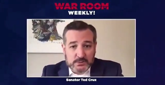 Sen.@tedcruz: 'Who is best prepared to be Commander-in-Chief and to stand up to China?'