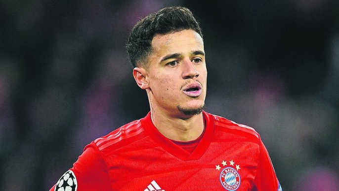 ⌛️ Bayern Munich intends to request an extension of Coutinho's loan. [Mundo Deportivo] #FCB🔵🔴