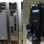 Image for the Tweet beginning: Okuma OSP-U100M Control Parts