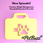 Image for the Tweet beginning: NEW EPISODE 🤩 @ThePetBuzz, Petrendologist