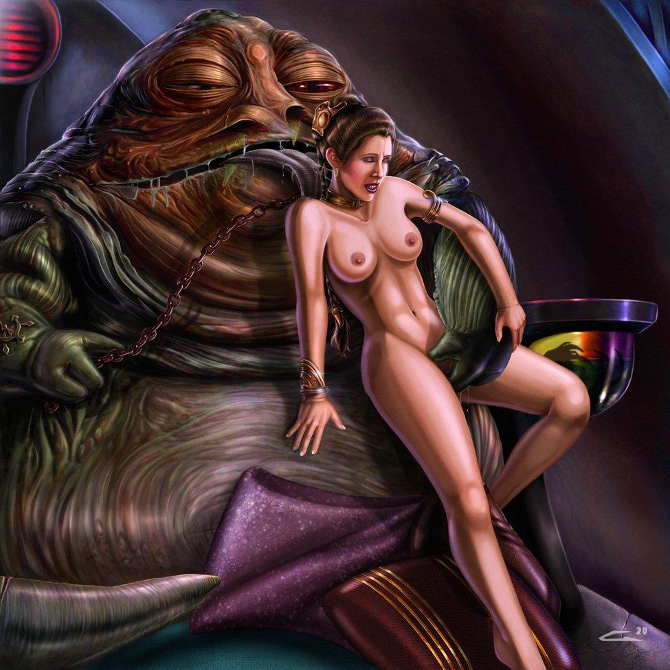 Jabba's Palace
